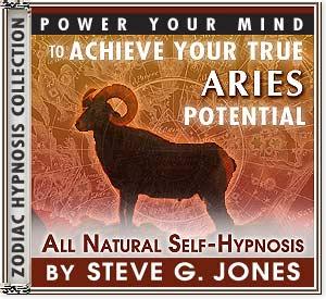 Zodiac Aries Hypnosis