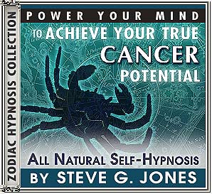 Zodiac Cancer Hypnosis