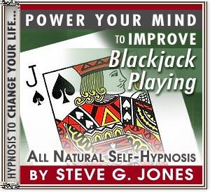 Black Jack Hypnosis
