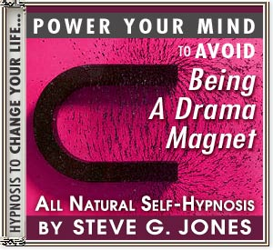 Drama Magnet Hypnosis
