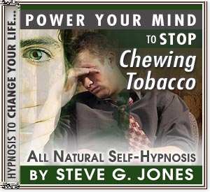 Chewing Tobacco Hypnosis