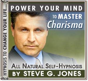 Charisma Hypnosis
