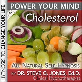 Cholesterol Hypnosis