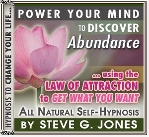 Abundance Hypnosis