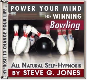 Winning Bowling Hypnosis